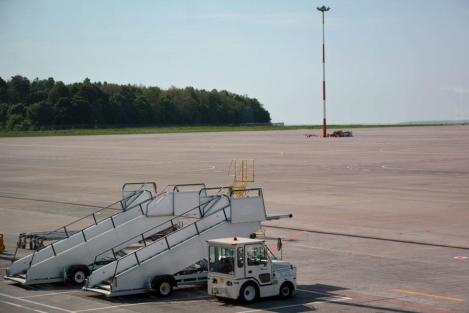 ФАС считает, что некоторые региональные аэропорты могут конкурировать друг с другом и в них можно либерализовать тарифы
