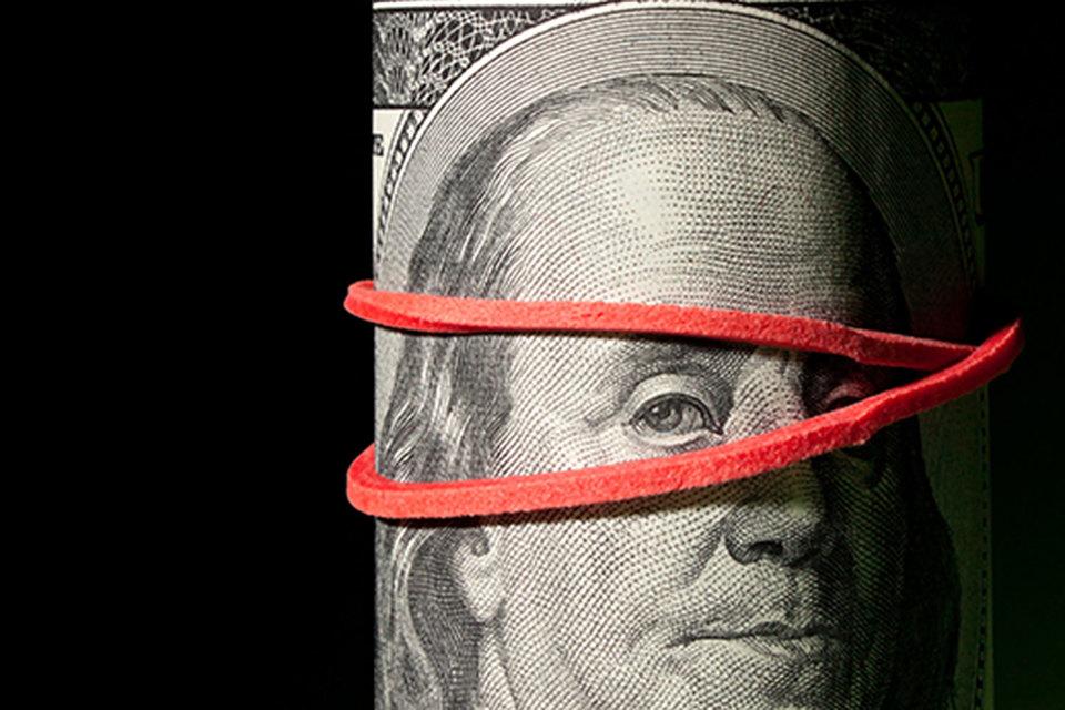 Развитие неподконтрольной регуляторам теневой банковской системы было одной из причин кризиса доверия в финансовом секторе