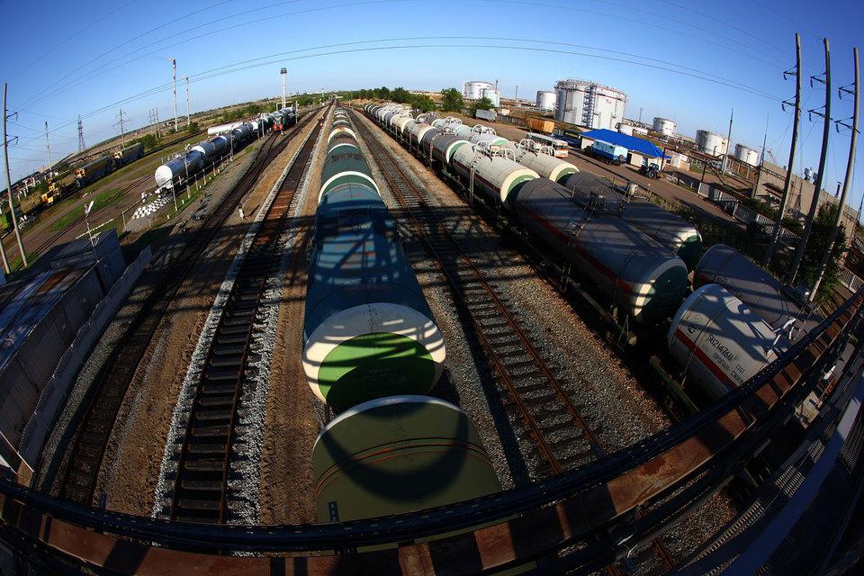 По данным «Infoline-аналитики», «СГ-транс» – 11-й по величине парка оператор (20 600 вагонов) и крупнейший в России собственник подвижного состава для перевозки СУГ и легкого углеводородного сырья