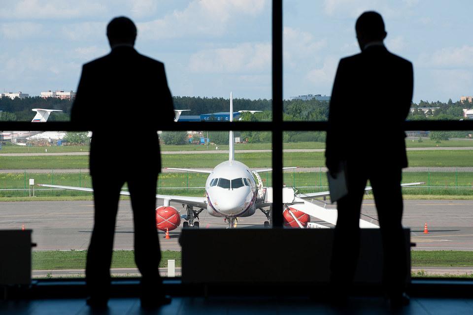 Открылся аэропорт «Жуковский»