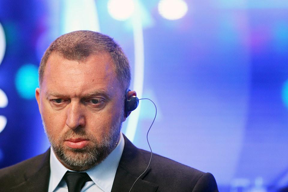 «Евросибэнерго» Олега Дерипаски заплатит «Интер РАО» за 40% «Иркутскэнерго» вдвое больше рынка