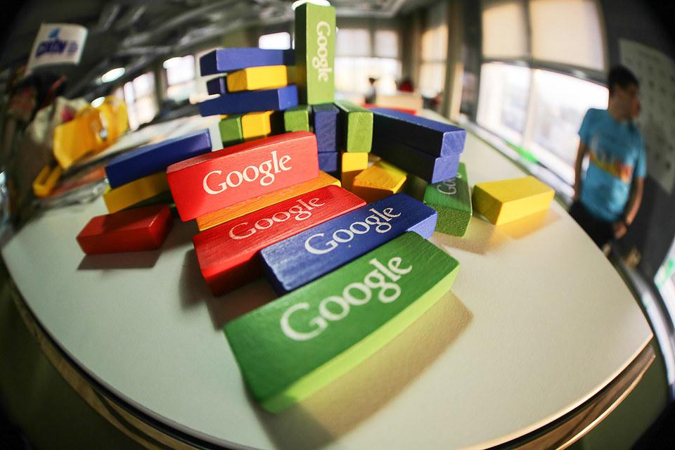 На российском рынке образовался выгодный для Google расклад