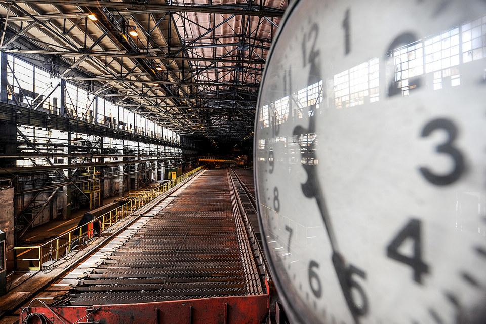 У российских металлургов осталось времени до августа, чтобы доказать Еврокомиссии, что они не демпингуют на европейском рынке