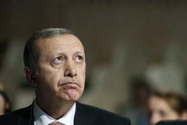 Реджеп Эрдоган не готов извиняться за гибель российского бомбардировщика