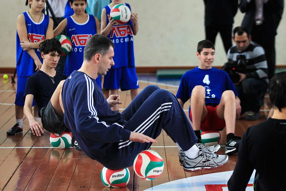 Михаил Прохоров заканчивает поддержку «Согласия»