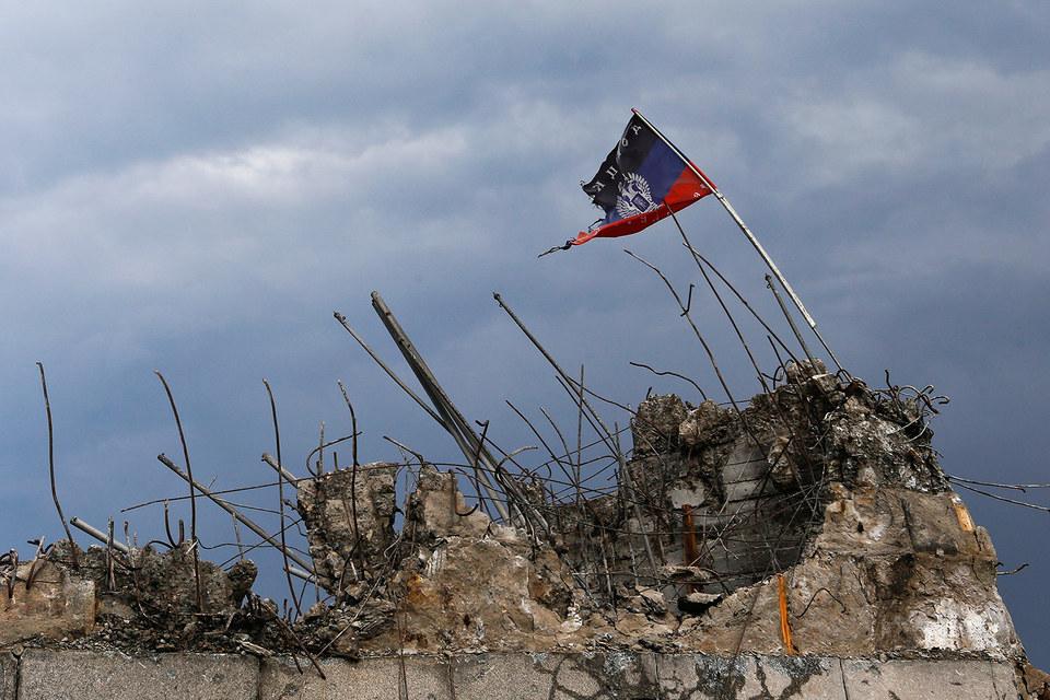 Независимость Донбасса не является целью, которую Россия поддерживает официально