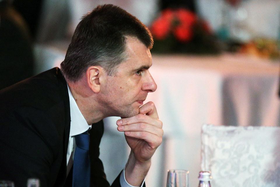 Михаил Прохоров может понести существенные потери при продаже «Уралкалия»