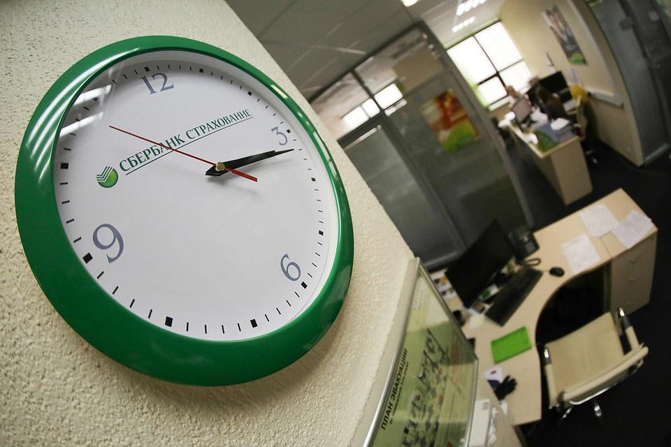 Банки и страховщики сверили часы и поделили клиентов