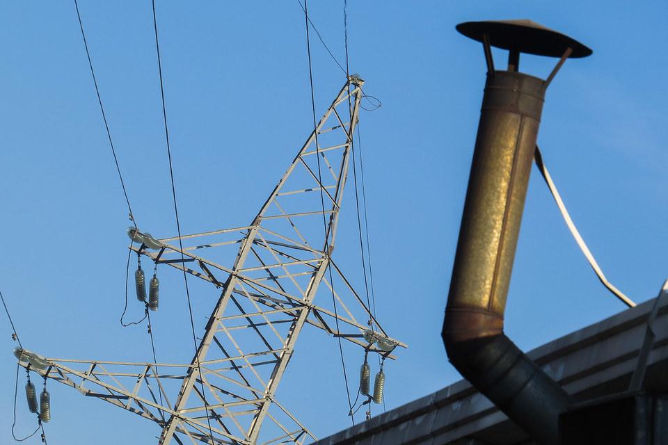 Энергетики против платы за выбросы