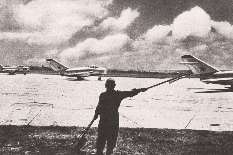 МиГи были превосходным инструментом воздушного боя
