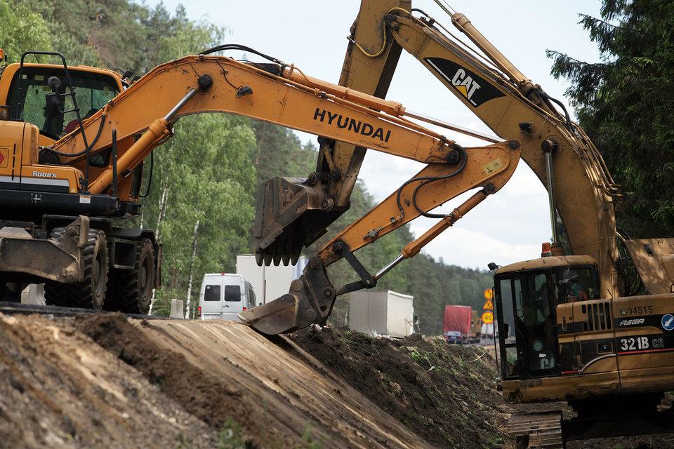 «Автодор» предложил «Юго-восточной магистрали» достроить ЦКАД