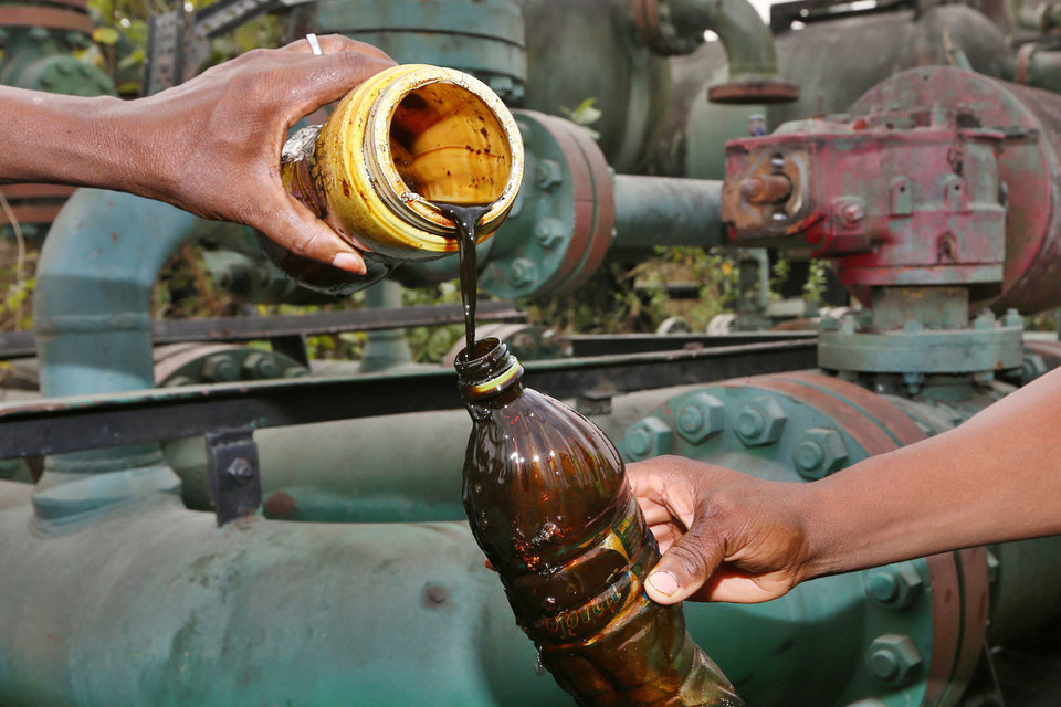 Страны ОПЕК не смогли договориться об ограничении нефтедобычи