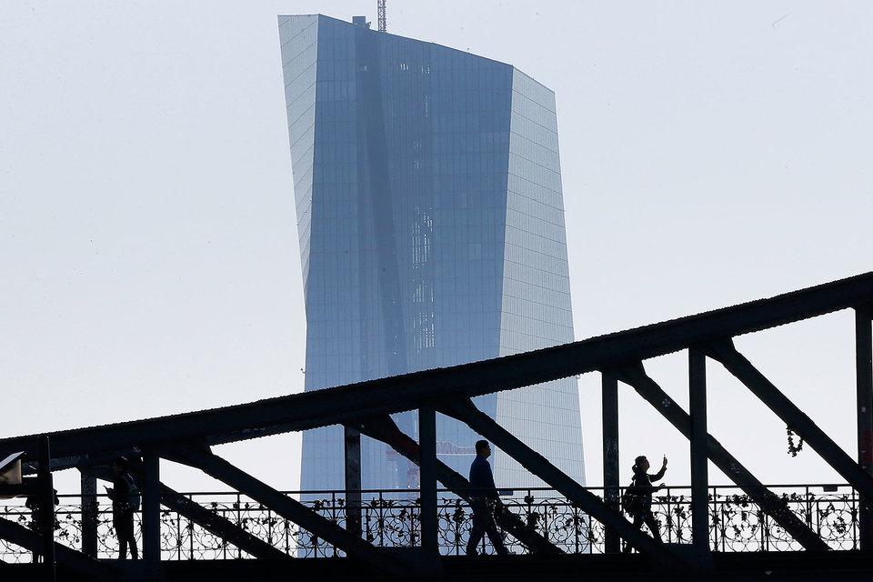ЕЦБ оставил процентные ставки на рекордно низком уровне
