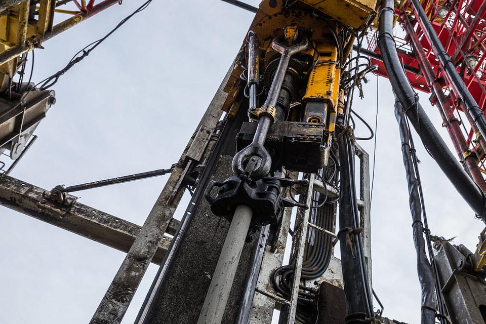 Sinopec просит правительство дать льготы двум месторождениям «Роснефти»