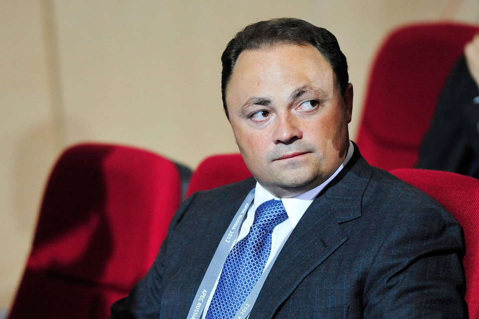 Игорь Пушкарев руководит столицей Приморского края восемь лет