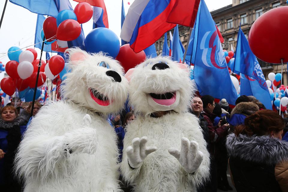 «Единая Россия» отказалась от фондов собственной поддержки