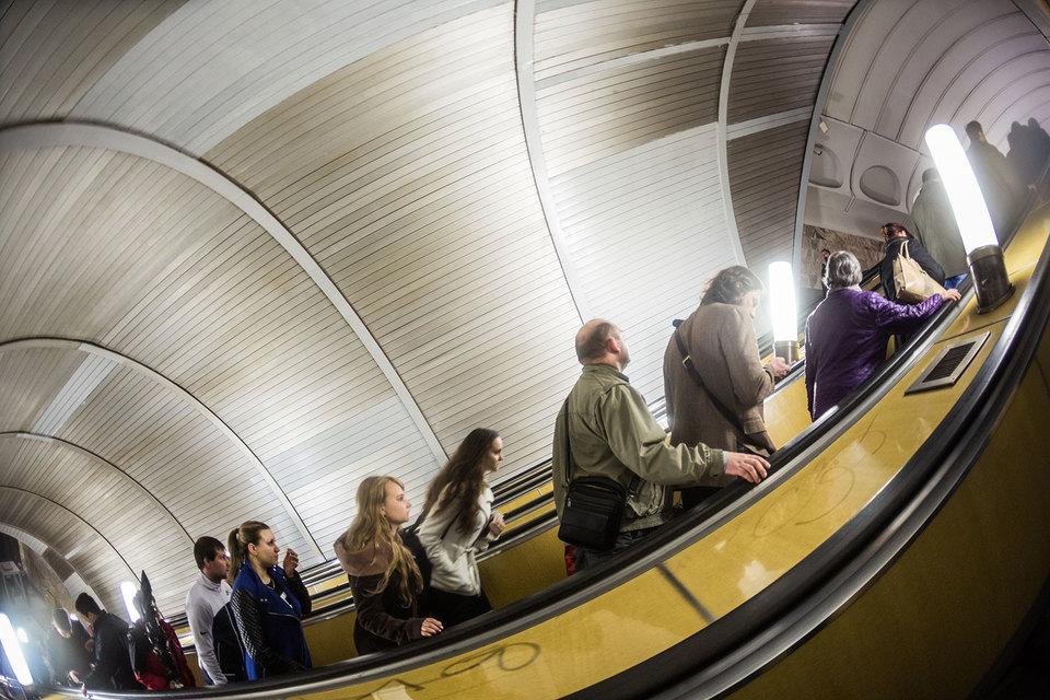 ГУП «Московский метрополитен» предпримет вторую попытку провести конкурс по выбору рекламного подрядчика