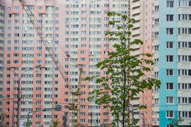В новостройках Москвы в мае продавалось рекордное количество квартир