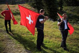 В воскресенье швейцарцы будут решать, заменять ли нынешнюю систему соцобеспечения базовым доходом