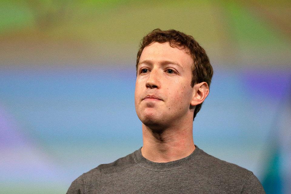 По состоянию на 2 июня у Цукерберга около 4 млн акций класса А и около 419 млн акций класса B