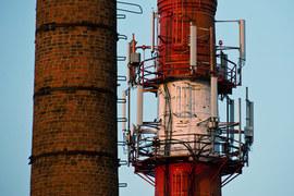 Оборудование российских операторов связи работает в шести разных диапазонах