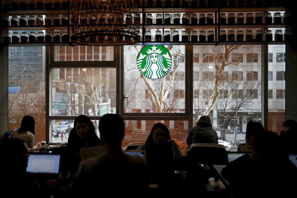 В последние несколько лет Starbucks стремится найти  новые пути роста