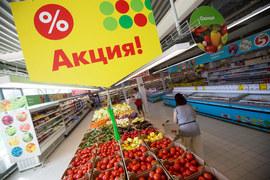 Розничные сети пугаются: российский покупатель стал интересоваться исключительно ценой товаров,  а не брендом магазина