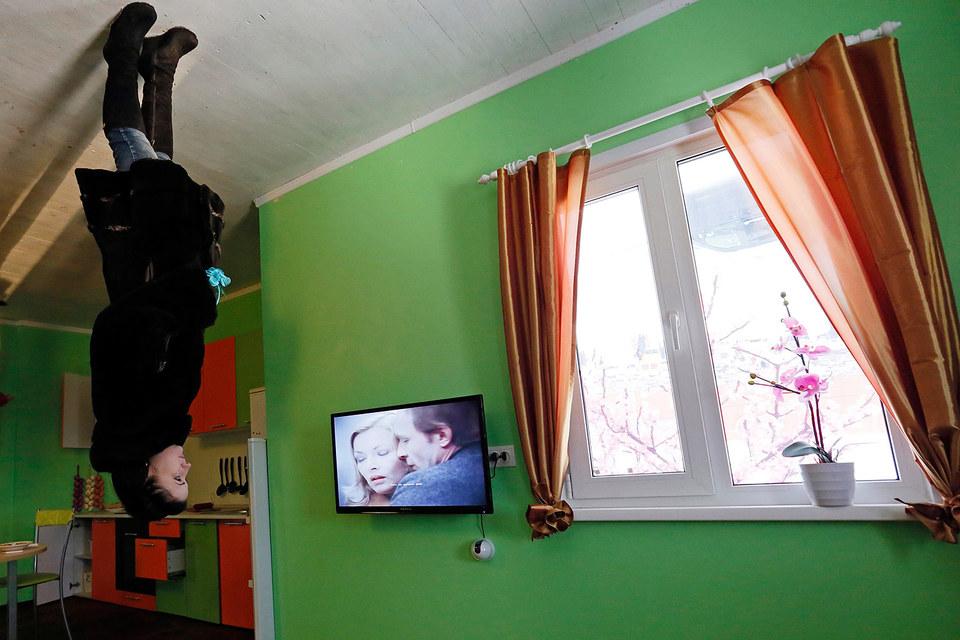 Госдума может запретить TNS измерять аудиторию телеканалов