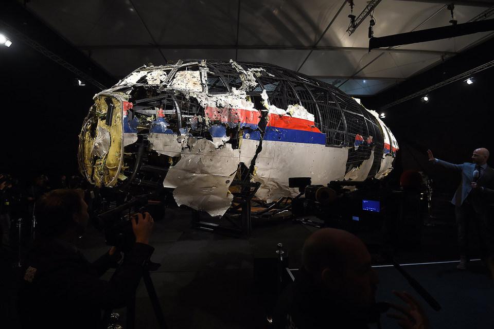 Спустя почти два года после трагедии рейса мн17 ее виновники не названы