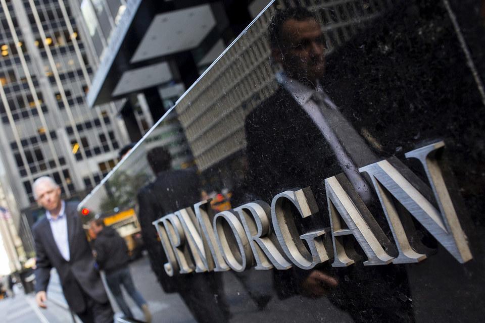JPMorgan упрощает дресс-код