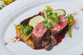 Полный список лучших ресторанов The World's Best Restaurants станет известен через неделю