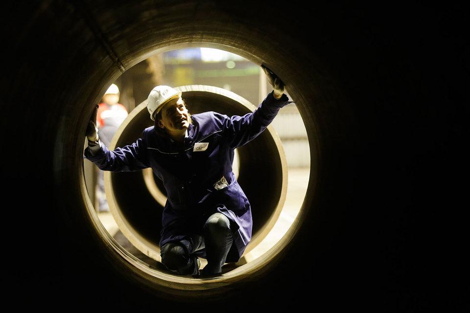 Увидев рост цен на газ в Европе, Украина вспомнила о давнем поставщике – «Газпроме»