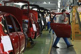 «АвтоВАЗ» не будет продлевать в августе режим неполного рабочего времени