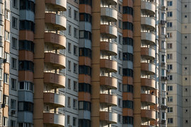 Кризис заставил девелоперов по-новому проектировать дома