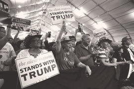 Молчаливое большинство – вот ресурс, который удалось мобилизовать популистам