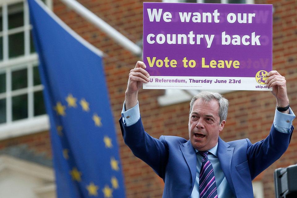 Неизветно как закончится референдум