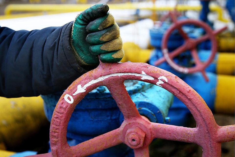Украина прекратила покупку российского газа 1 апреля