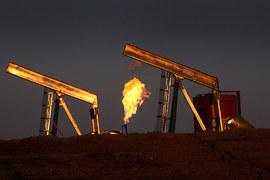 Цена нефти Brent превысила отметку $51 впервые с октября