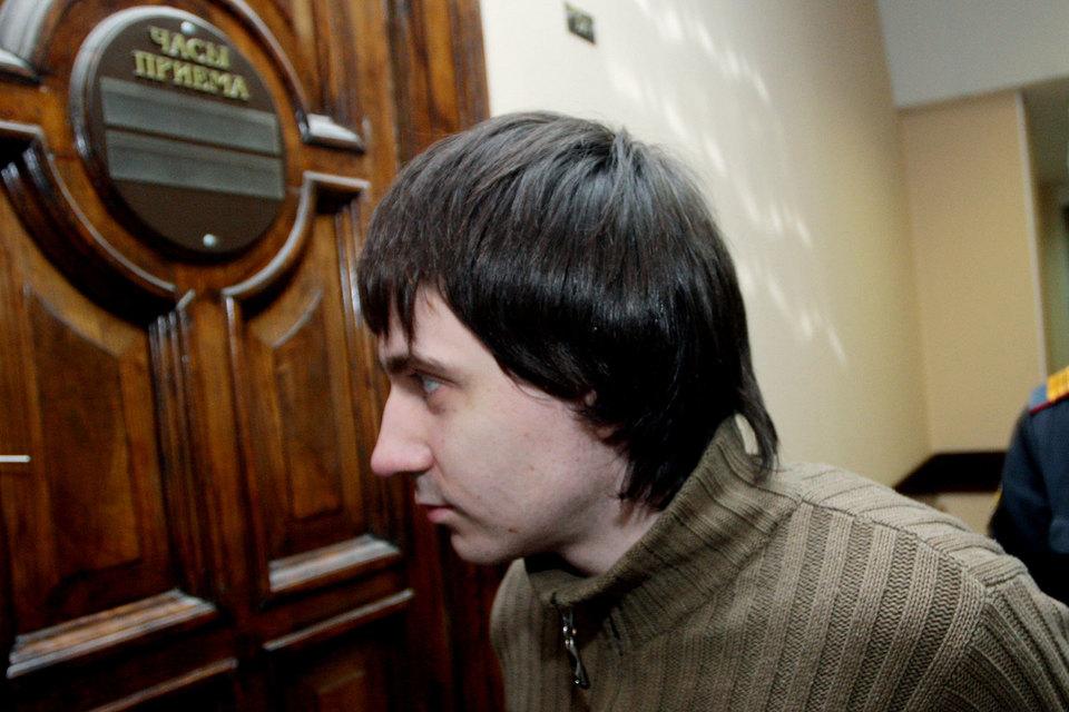Европейский суд по правам человека продолжает рассматривать дело погибшего акциониста, члена арт-группы «Война» Леонида Николаева