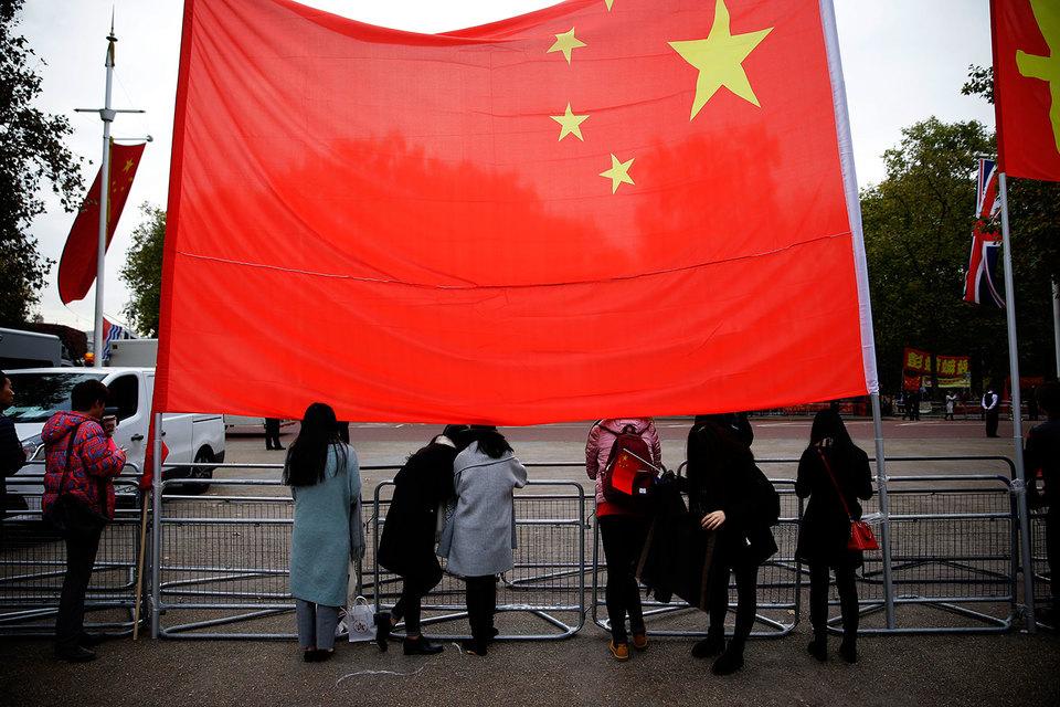 Отношение к европейским компаниям в Китае ухудшается