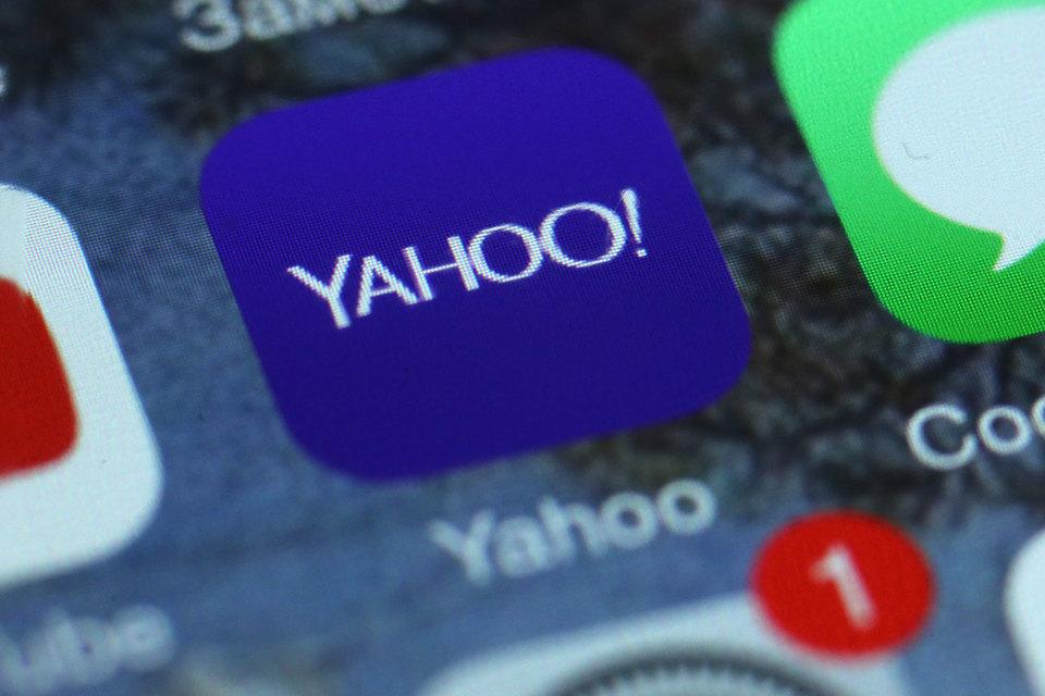 Verizon считается сейчас основным претендентом на активы Yahoo, связанные с интернет-сервисами