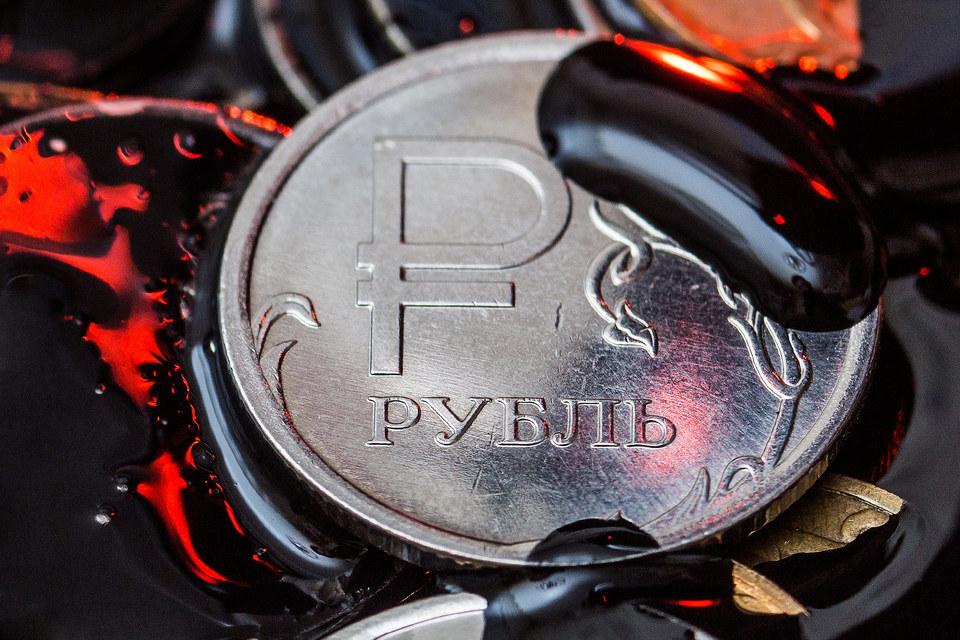 Citigroup ждет укрепления рубля и роста цен на нефть