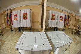 Работа Мособлизбиркома уже не первый раз вызывает резкую критику ЦИК