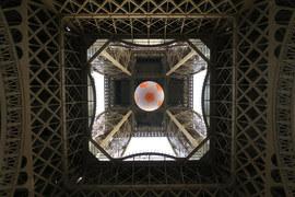 Франция готовится к чемпионату Европы по футболу