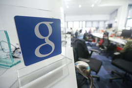 Антимонопольная служба готова снизить штраф для Google, если поисковик пойдет на мировую