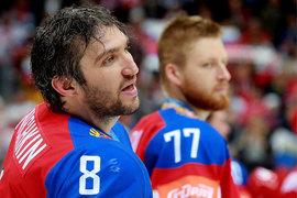 Сотрудничество с хоккеистом Александром Овечкиным обойдется банку не менее чем в $0,5 млн