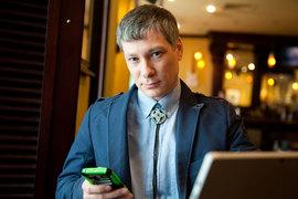 Пробиться к директорам по промбезопасности Александру Толкачу помог послужной список