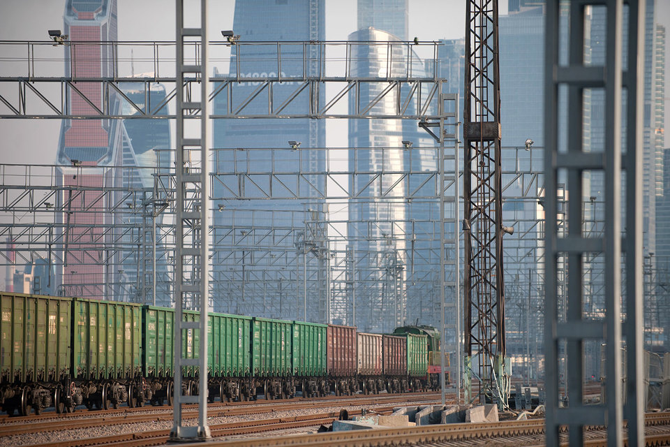 Крупнейшие банки России заинтересовались вагонами