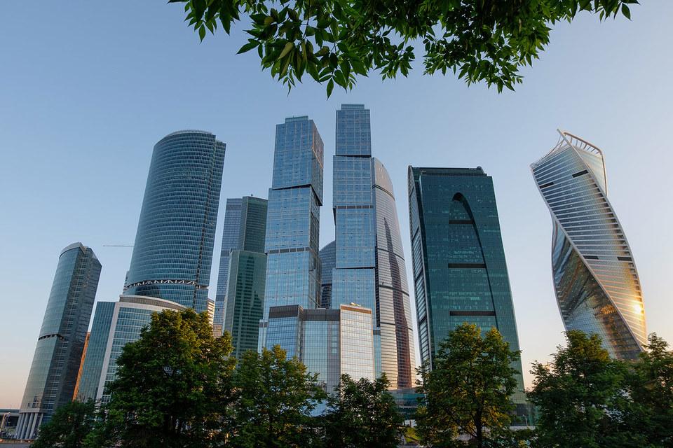 В офисах ММДЦ «Москва-сити» ставки аренды упали сильнее всего