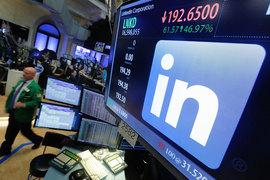 Microsoft покупает профессиональную социальную сеть LinkedIn за $26,2 млрд